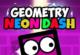 Lösung Geometry Neon Dash