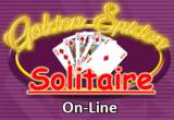 Golden Spider Solitaire