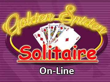 Golden Spider Solitaire Online Kostenlos Spielen