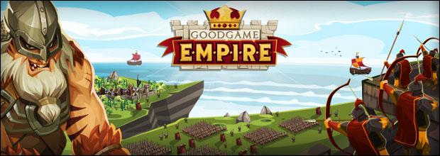 Goodgame Empire Löschen