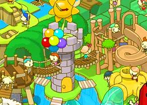 Park Spiele Online