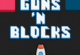 Lösung Guns and Blocks