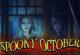 Halloween Wimmelbild