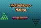Halma Multiplayer