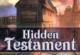 Lösung Hidden Testament