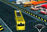 3D Bus Einparken