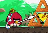 Angry Birds Golf