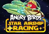 Angry Birds Star Airship Racing