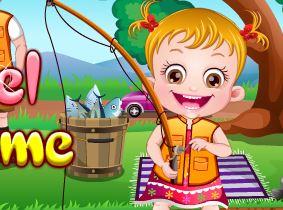 Baby Hazel Spiele Kostenlos Online