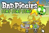 Bad Piggies Hubschrauber
