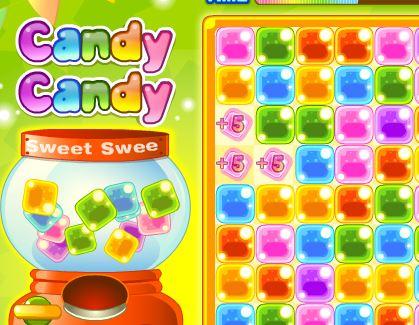 Candy Spiele Kostenlos