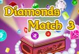 Diamonds Match 3