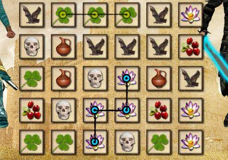 Krieg Mahjong