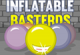 Lösung Inflatable Basterds