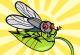 Insekten Unterschiede