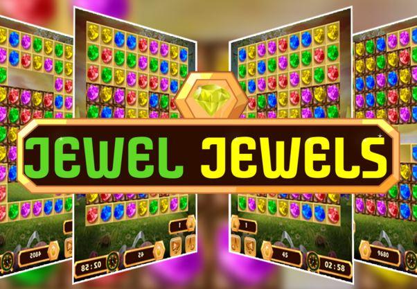 Spiel Jewels Kostenlos