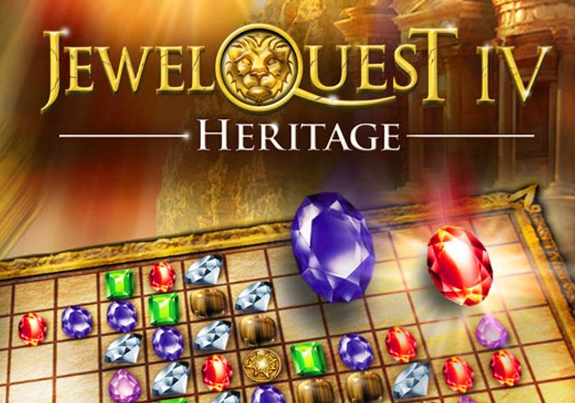 Jewel Quest Spiele Kostenlos