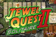 Jewel Quest Solitaire Kostenlos Online Spielen