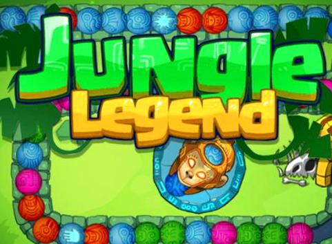 Jungle Spiele