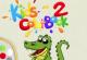 Kinder Malbuch 2