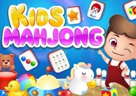 Mahjong Kinder