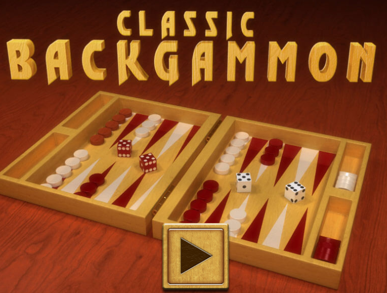 Backgammon Online Kostenlos