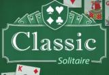 Klassisches Solitaire