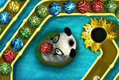 Kung Fu Spiele