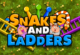 Lösung Leiterspiel – Snakes and Ladders