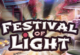 Lichtfest Wimmelbild