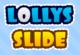 Lösung Lollys Slide