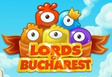 Lords Of Bucharest