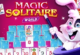 Lösung Magic Solitaire World
