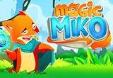 Magic Miko