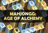 Mahjong Age Of Alchemy
