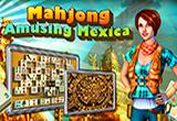 Mahjong Amusing Mexica