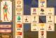 Mahjong Battle Egypt