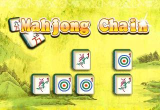 Mahjong Chain Spielen Com