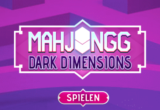 New Mahjong Dark Dimensions 2 HTML5