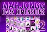 Mahjong Dark Dimensions 2