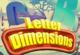 Mahjong Dimension Buchstaben