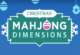 Mahjong Dimension Christmas