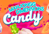 Mahjong Dimensions Candy