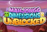 Mahjong Dimensions Unblocked