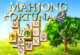 Lösung Mahjong Fortuna 2