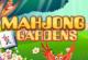 Lösung Mahjong Gardens