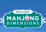 New Holiday Mahjong Dimensions HTML5