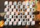 Lösung Mahjong Mesh