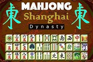 Mahjong Shanghai Kostenlos Online