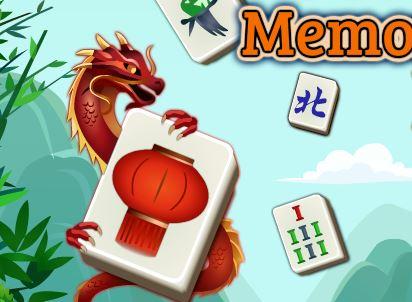 Memo Online Spielen